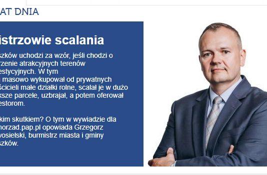 Grzegorz Nowosielski wywiad