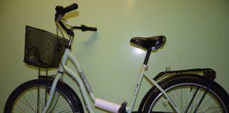 Policja Wyszków rower
