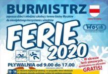 Ferie 2020 Wyszków