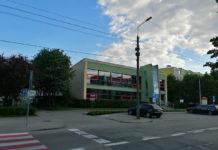 Kino Wyszków