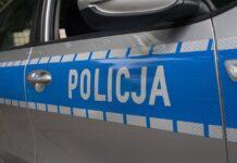 policja Wyszków pobicie