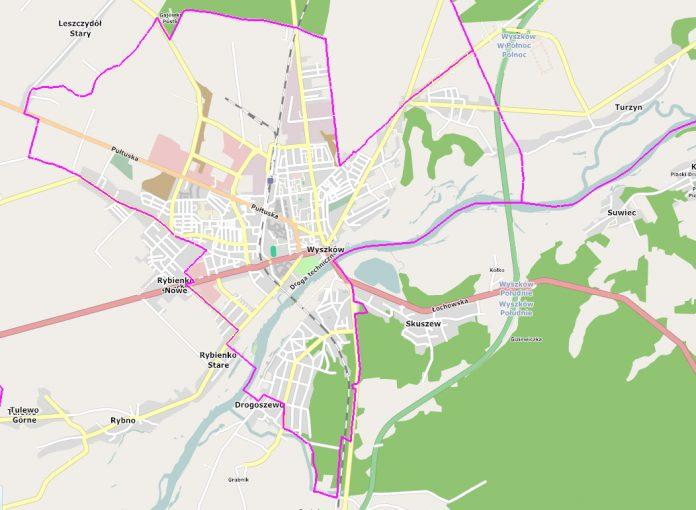 Miejscowy plan zagospodarowania