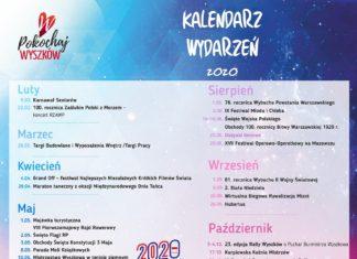 Kalendarz wydarzeń gmina Wyszków