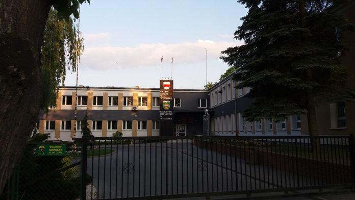 Urząd miasta Wyszków