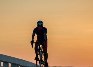 oświetlenie rowerowe