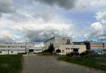 Szpital Wyszków