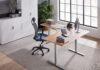 jakie krzesła biurowe do firmy